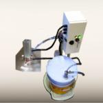 T型クーラント液自動生成装置
